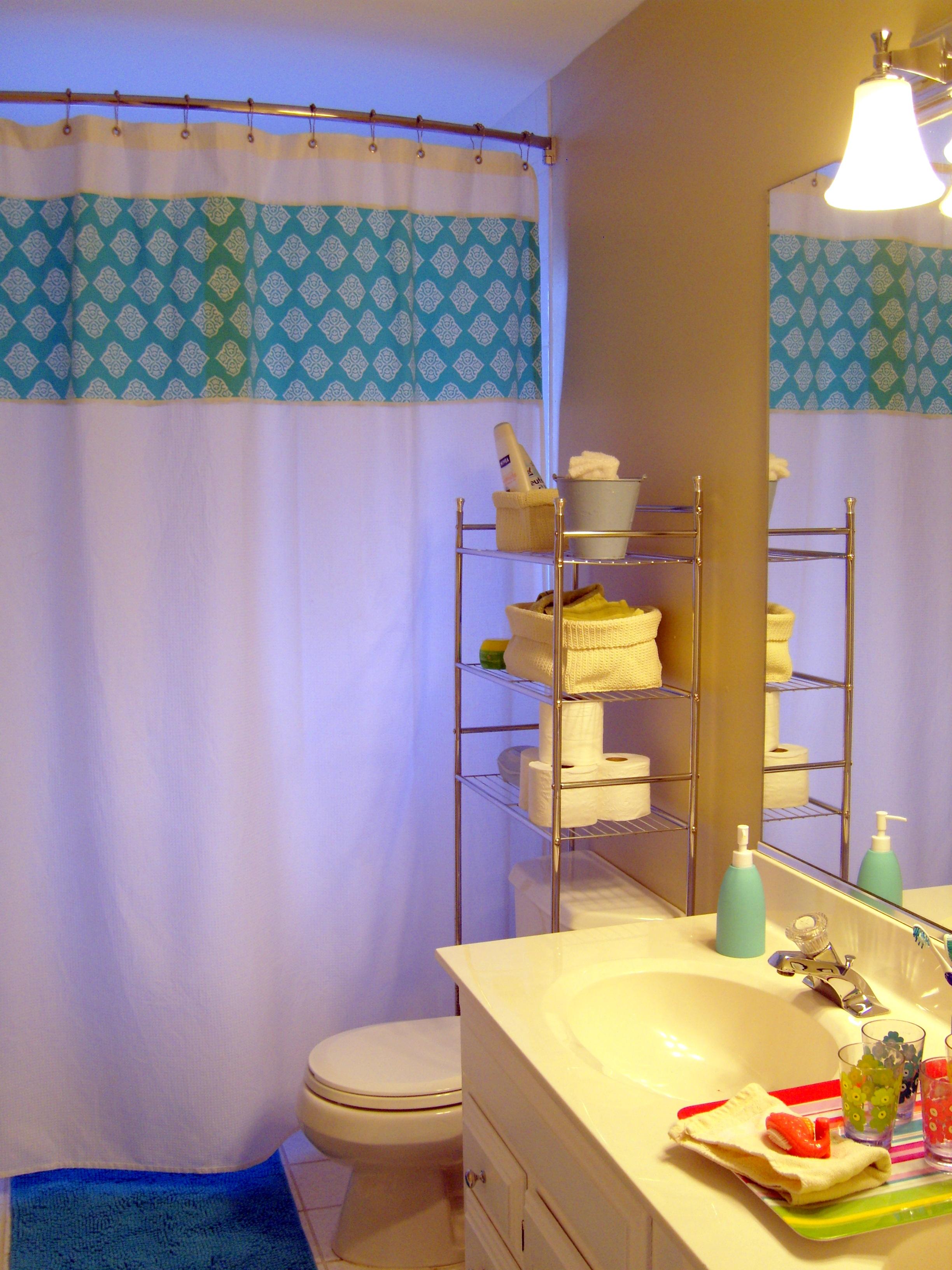 Kid Bathroom Home Baked