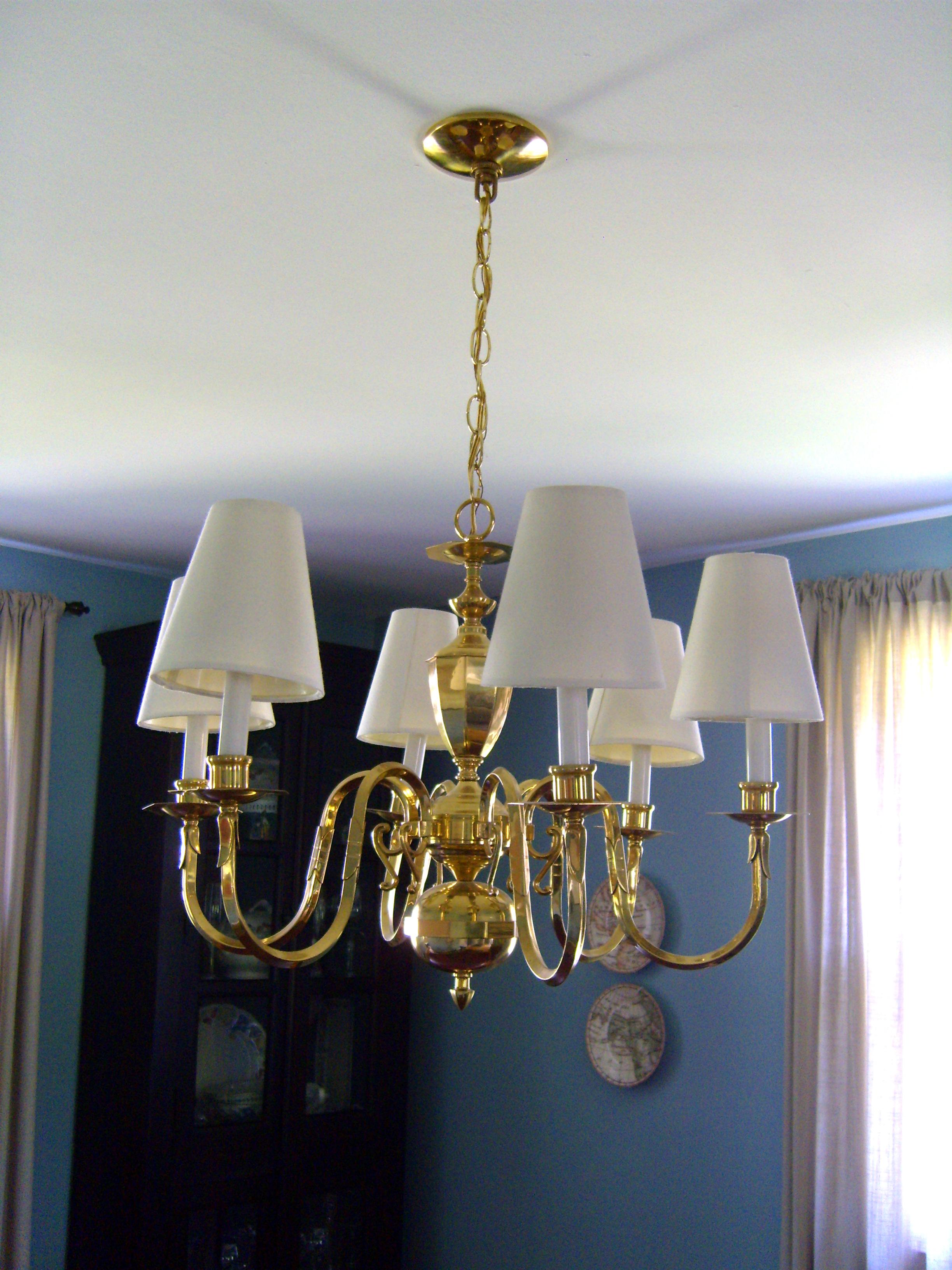 May 2012 home baked painting lampshades arubaitofo Choice Image